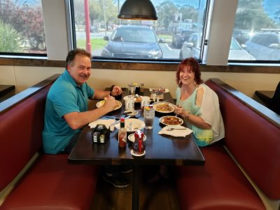 Happy Customers At ChickenNTheEgg | Pensacola
